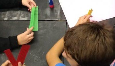 L'Escola Montnegre de Sant Celoni introdueix el Comerç Just a les aules