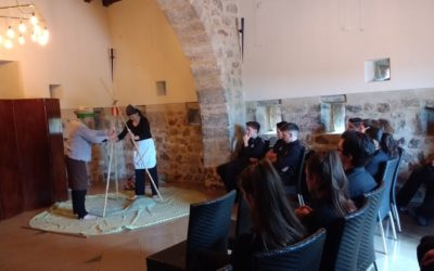 Participació del Colectivo de Mujeres de Matagalpa (Nicaragua) en les activitats del projecte