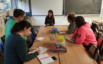 Desigualtats Nord-Sud i consum responsable: una completa formació per al professorat de l'Escola Alzinar