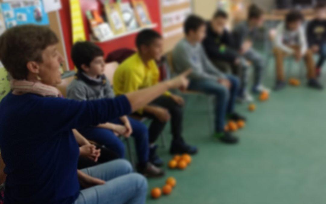 Les escoles del Baix Montseny treballen la Igualtat de gènere dins el projecte de la Xarxa Escoles pel Comerç Just